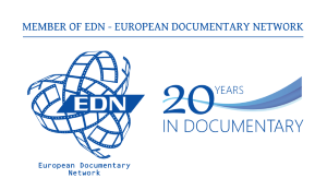 Logo de EDN - European Documentary Network